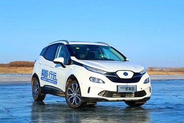 北汽EX3、比亚迪S2和哪吒N01纯电SUV,谁最适合你?