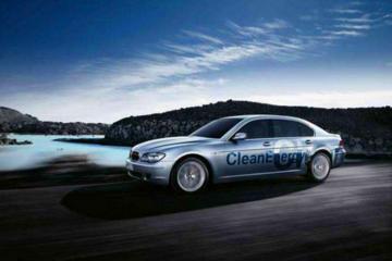 德国考虑推进氢燃料电池车研发 大众CEO :没未来