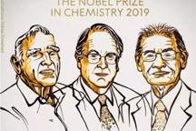 """诺贝尔化学奖授予锂电池之父等三人,表彰""""开发锂离子电池"""""""
