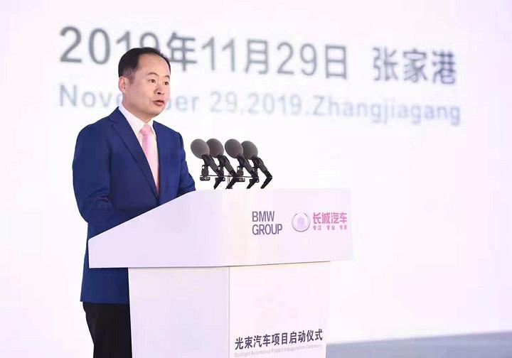 长城汽车高级副总裁、光束汽车董事长赵国强.jpg