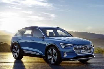 奥迪CEO:电动汽车崛起意味某些汽车品牌将消失