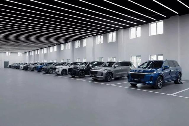 理想汽车迎来两场关键战役:交付与IPO