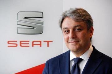 西雅特全球总裁卢卡•德•梅奥辞职 或加入雷诺任CEO