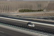 中国完成首次高速公路无人驾驶队列测试