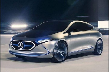2019年德国投入新能源汽车数量大增