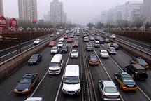 北京今年小客车指标总数公布:新能源54200个