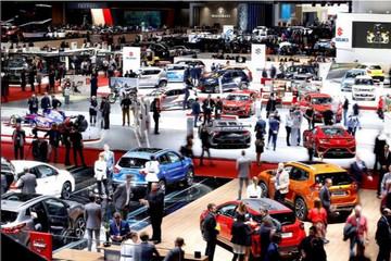 日内瓦车展会展中心发言人表示:2020年日内瓦车展取消 今年不再举行