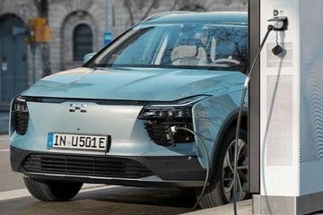 爱驰汽车将通过直销模式8月在欧洲开售U5 SUV