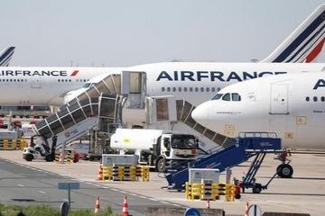 法国宣布150亿欧元航空业救援计划 支持空中客车和法国航空