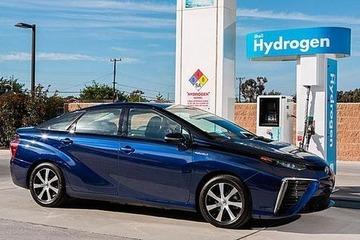 长三角氢能一体化加快推进,燃料电池物流示范线并非唯一出路