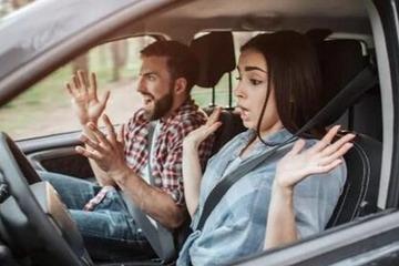 自动驾驶:爱我,你怕了吗?