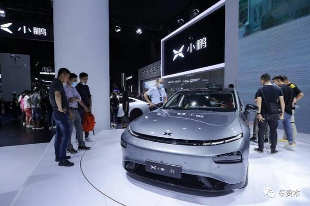 又一家新造车企业赴美上市!一文详解小鹏汽车招股书核心内容