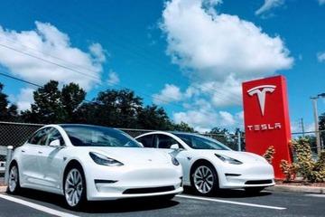 大摩预计20年后电动汽车将占逾七成 特斯拉降至第三