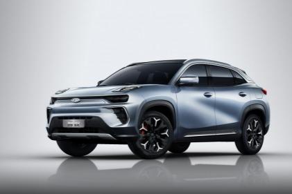 续航510km LIFE平台打造 17万级纯电SUV蚂蚁高能Pro版