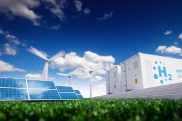 氢能动力迈出关键一步:首个国家级氢能动力质量监督检验中心在渝落地
