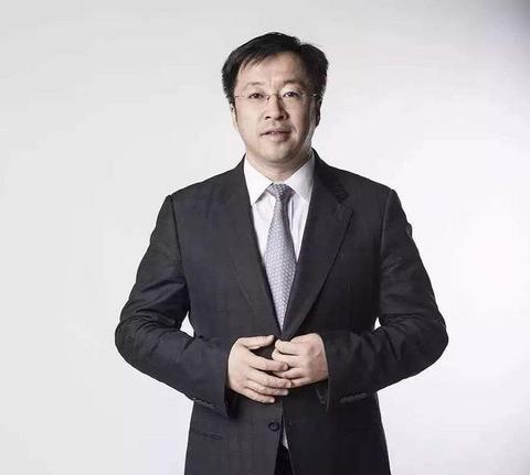 人事 刘智丰出任几何品牌销售公司总经理