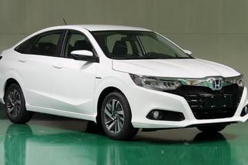 广汽本田凌派混动版搭1.5L混动/油耗仅4L 预计13-15万元