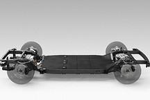 现代利用Canoo滑板式架构研发纯电动平台 有望降低电动汽车成本