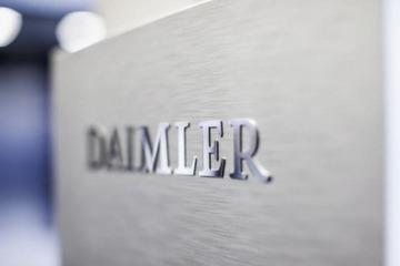 戴姆勒发布2019年财报 2020年继续产品电动化