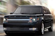 福特汽车宣布召回24万辆汽车:悬架部件可能断裂