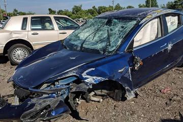 只有大屏和自动驾驶?特斯拉的安全性同样领先行业