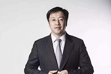 刘智丰接替郑状出任几何品牌销售公司总经理