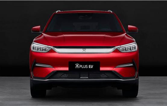挑战燃油车!15万也能买到的新能源SUV