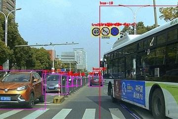 清华汽研院成功推出国内首个大数据自动标注服务平台