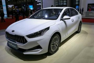 起亚 K3纯电动广州首发,预计明年3月上市