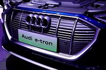奥迪e-tron系列出动广州车展,不同身材不同性格