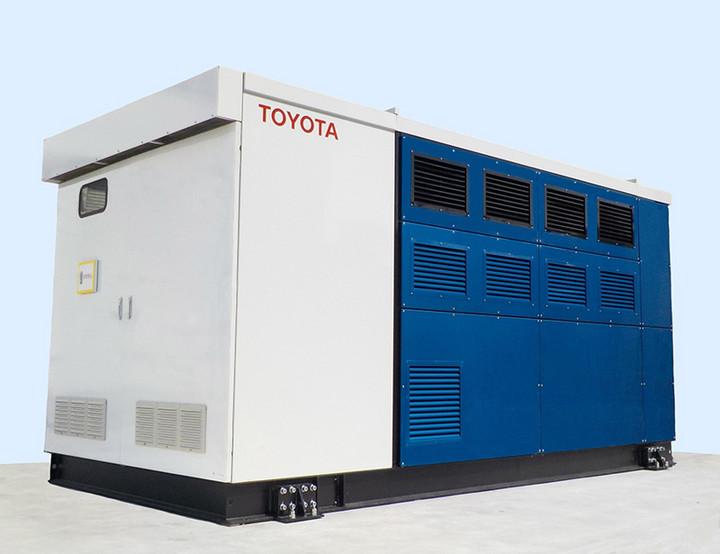 电动汽车,黑科技,前瞻技术,电池,丰田,丰田发电机,丰田Mirai,丰田燃料电池,汽车新技术