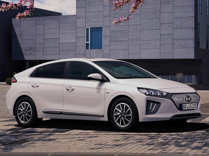 现代推L4自动驾驶技术 新插混轿车将率先应用-图1