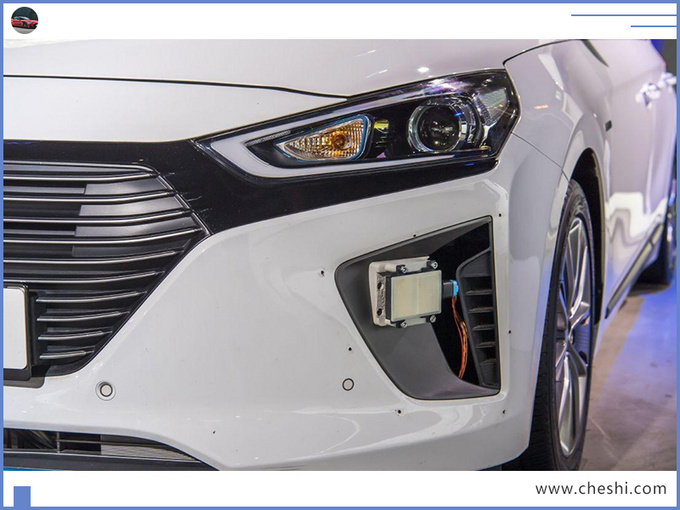 现代推L4自动驾驶技术 新插混轿车将率先应用-图3