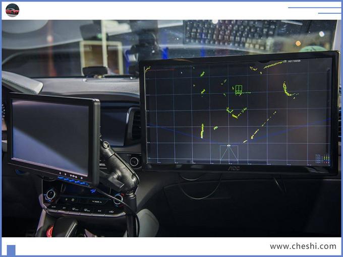 现代推L4自动驾驶技术 新插混轿车将率先应用-图6