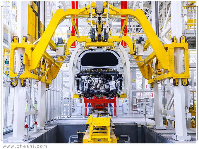 上汽榮威+MG產能增長32.4 SUV等4款新車將投產-圖3
