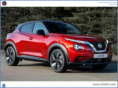 日产新小型SUV年底亮相 搭1.0T引擎/推纯电车型-图2