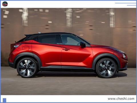 日产新小型SUV年底亮相 搭1.0T引擎/推纯电车型-图4