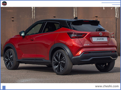 日产新小型SUV年底亮相 搭1.0T引擎/推纯电车型-图5