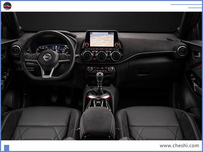 日产新小型SUV年底亮相 搭1.0T引擎/推纯电车型-图6