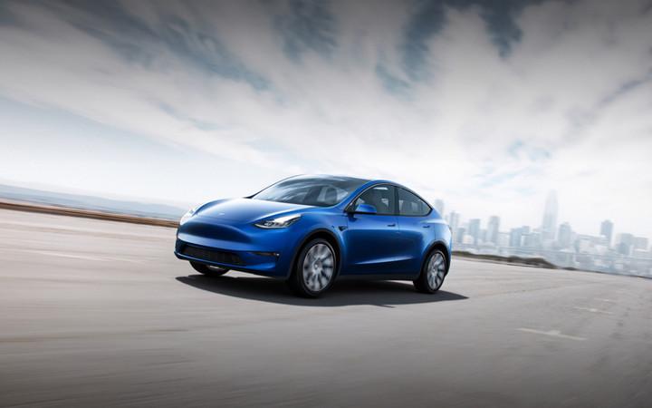 电动汽车,特斯拉,特斯拉在线销售,特斯拉物流配送,特斯拉销售