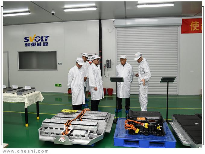 长城研发全新固态电池 能量密度翻倍-续航里程大涨-图5