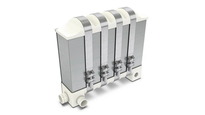 電池,舍弗勒,燃料電池