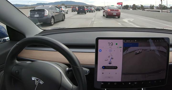 黑科技,前瞻技术,自动驾驶,特斯拉,特斯拉Navigate on Autopilot,特斯拉Navigate on Autopilot涨价,特斯拉HOV功能,汽车新技术