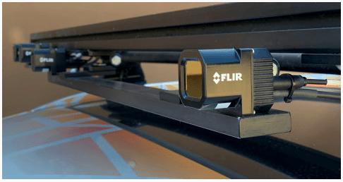 FLIR为Veoneer提供热感技术 助力L4自动驾驶汽车