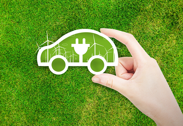 补贴逐渐退坡 新能源车市迎来拐点