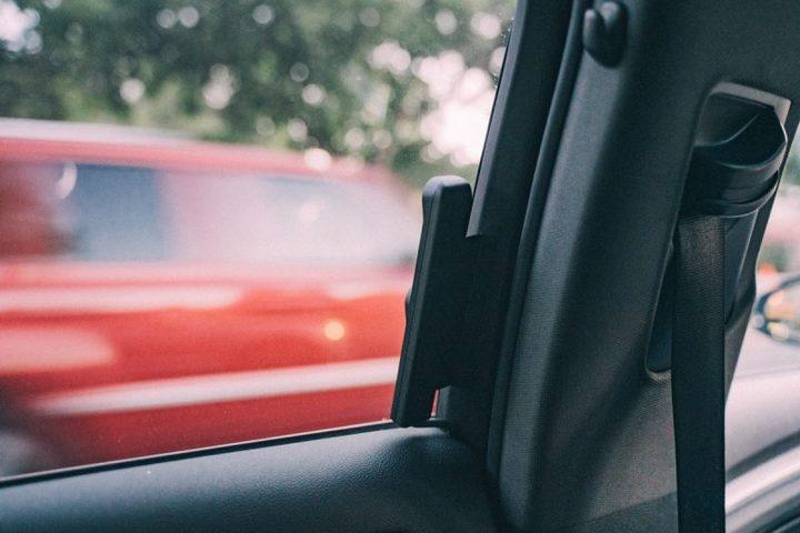 黑科技,前瞻技术,自动驾驶,Ghost Locomotion,硅谷自动驾驶创企,让私家车具备自动驾驶能力,改装成自动驾驶车,汽车新技术