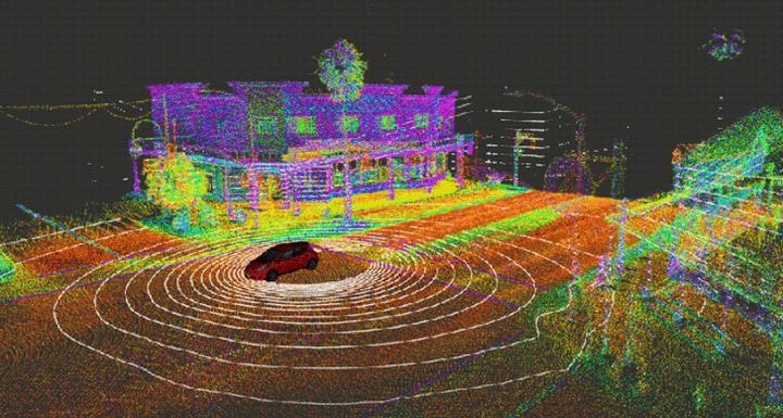 黑科技,前瞻技术,自动驾驶,Cruise,Cruise自动驾驶,通用汽车自动驾驶,Cruise无人驾驶汽车计划,汽车新技术