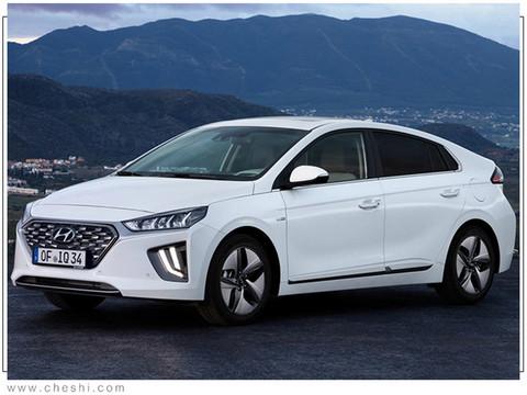 现代3年内推13款电动车 轿车数量占比近一半-图4