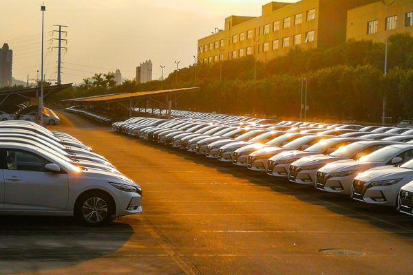 新车,自主品牌,中国车市