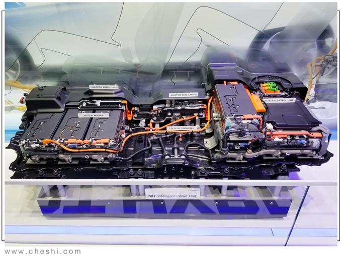 最全能的混动车 本田明年将导入全新PHEV系统-图4